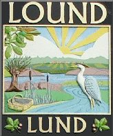 Lound Village and its History (year 986-1778)