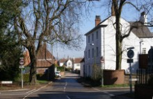 Neighbourhood Plan Meeting 20 January