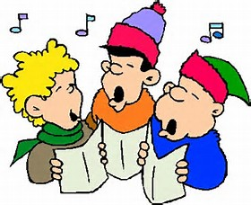 Village Carol Singing – Monday 11th December